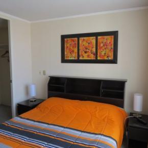 ホステル - Santiago Apartamentos Centro