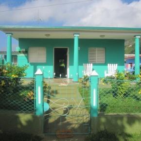 ホステル - Casa Bernardo y Belkis