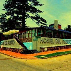 ホステル - Hostel Del Puerto