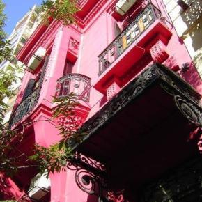 ホステル - The Pink House