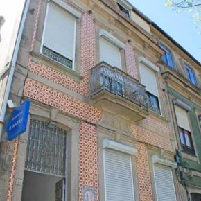 ホステル - Residencial D. Duarte I