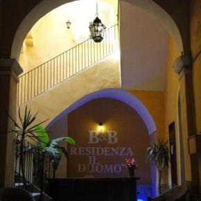 ホステル - Residenza Il Duomo