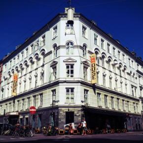 ホステル - Urban House Copenhagen by MEININGER