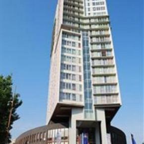 ホステル - Art Hotel Rotterdam