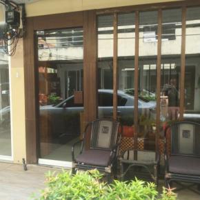 ホステル - The Banana Leaf Hotel