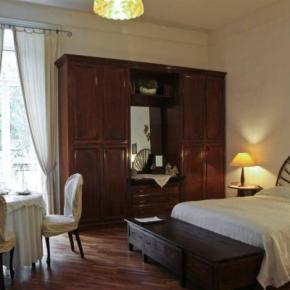 ホステル - Bed & Breakfast Il Giardino Segreto