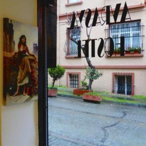 ホステル - Avrasya Hostel