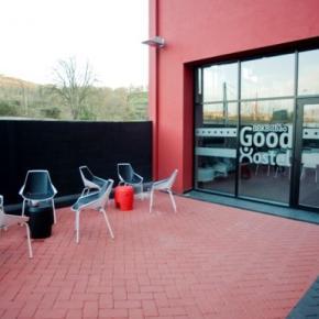 ホステル - BBK Bilbao Good Hostel (BBI00012)