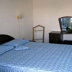 ホステル - Hotel Tourist Chernivtsi