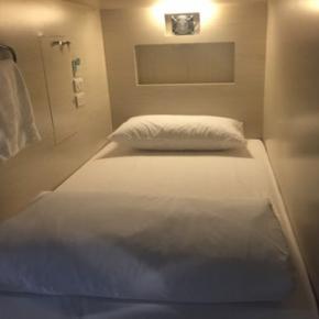 ホステル - The Cube Hostel