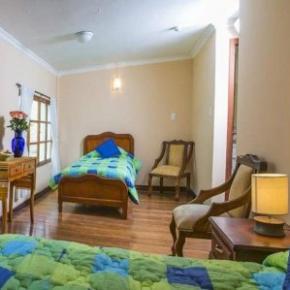 ホステル - Solera House Adventure Hostel