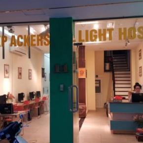 ホステル - Hanoi Light Backpackers Hostel