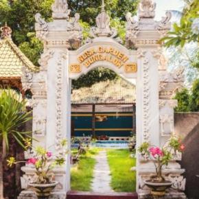 ホステル - Nusa Garden Bungalow