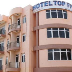 ホステル - Hotel Top Five