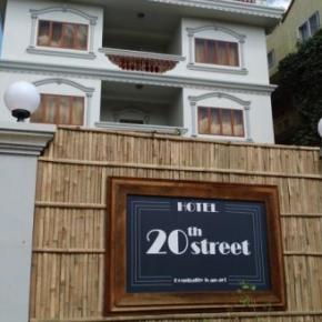 ホステル - Hotel 20th Street