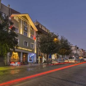 ホステル - Istanbul Holiday Hotel