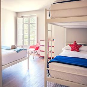 ホステル - Alcazaba Premium Hostel