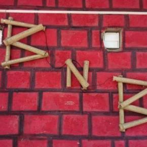 ホステル - Bricks&Bamboo Hostel