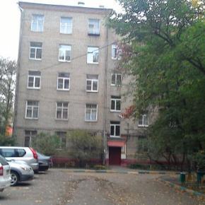 ホステル - Hostel by Metro Dmitrovskaya
