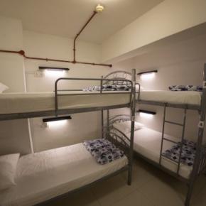ホステル - Ark Hostel