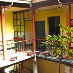 ホステル - Sunshine Quito Hostal