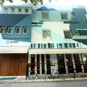 ホステル - El Misti Hostel Ipanema