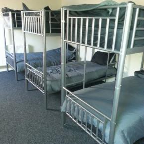 ホステル - Budget Hostel Newcastle