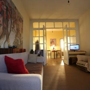 ホステル - Cosy Hostel Tirana
