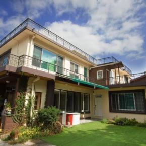 ホステル - 24 Guesthouse Namsan Garden