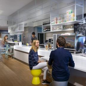 ホステル - Stayokay Utrecht Centrum
