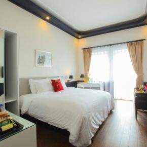ホステル - Maison D'Hanoi Boutique Hotel