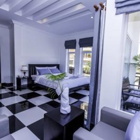 ホステル - Rithy Rine Angkor Residence