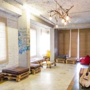 ホステル - Jugaad Hostels