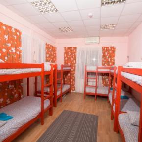 ホステル - Kangaroo Hostel Moscow