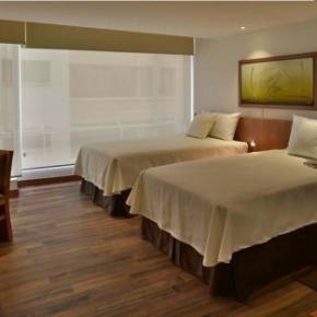 ホステル - Hotel Zen Suites Quito