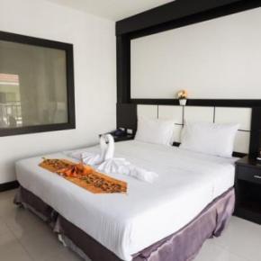 ホステル - Star Hotel Patong