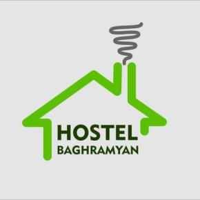 ホステル - Hostel Baghramyan
