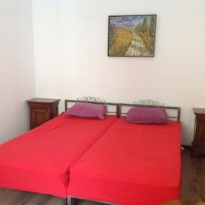 ホステル - Garibaldi Guest House