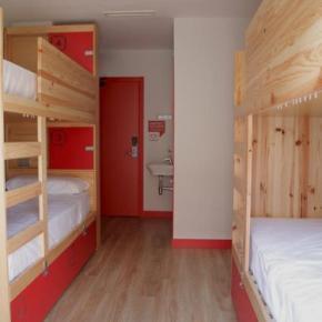 ホステル - Ok Hostel Madrid