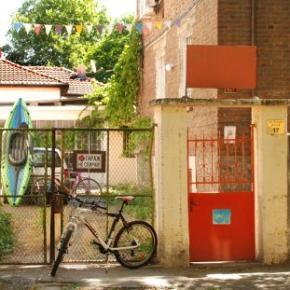 ホステル - Bike Hostel Plovdiv