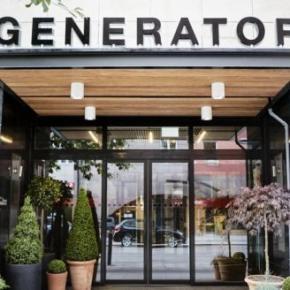 ホステル - Generator Stockholm