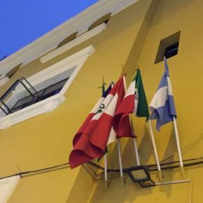 ホステル - Hostal Plaza Mayor