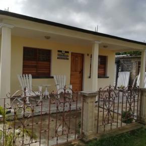 ホステル - Casa El Riko Kubanito