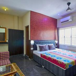 ホステル - Vinodhara Guesthouse