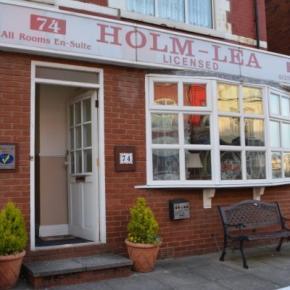 ホステル - Holm Lea Hotel