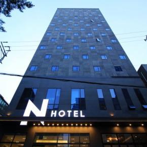 ホステル - SEOUL N HOTEL Dongdaemun