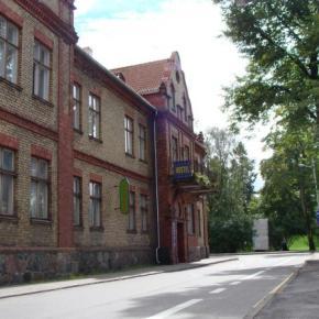 ホステル - Hostel Lõuna