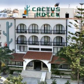 ホステル - Cactus Hotel