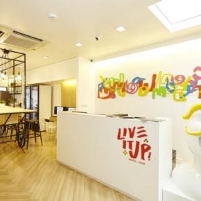ホステル - LiveitUp Bangkok