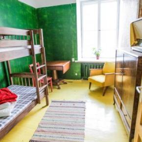 ホステル - Kohver Hostel